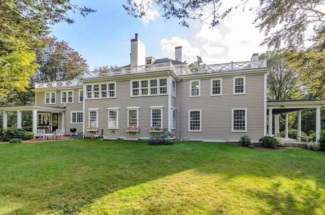 229 High Street, Westwood, MA 02090 (MLS #72564063) :: Trust Realty One