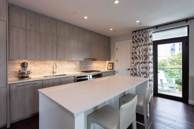 140 Shawmut Ave 3D, Boston, MA 02118 (MLS #72564094) :: The Gillach Group