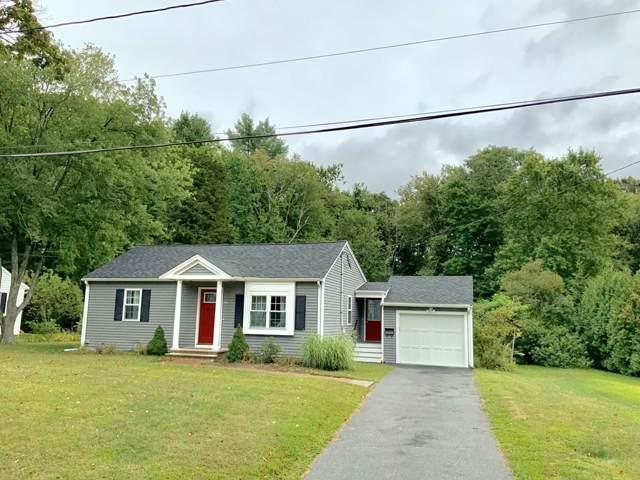 88 Coolidge Rd, Walpole, MA 02081 (MLS #72564122) :: Primary National Residential Brokerage