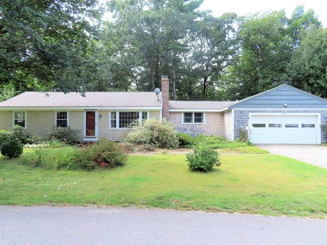 47 Oak Crest Road, Holden, MA 01520 (MLS #72564139) :: Exit Realty