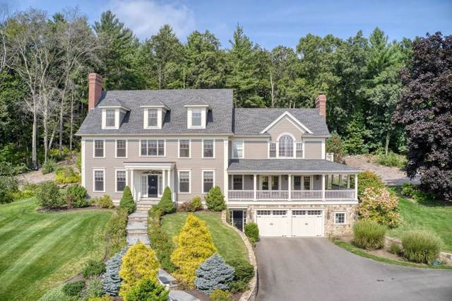 394 Pope Road, Concord, MA 01742 (MLS #72564160) :: Charlesgate Realty Group