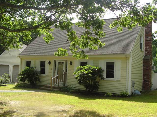14 Tommys Lane, Freetown, MA 02717 (MLS #72564201) :: RE/MAX Vantage