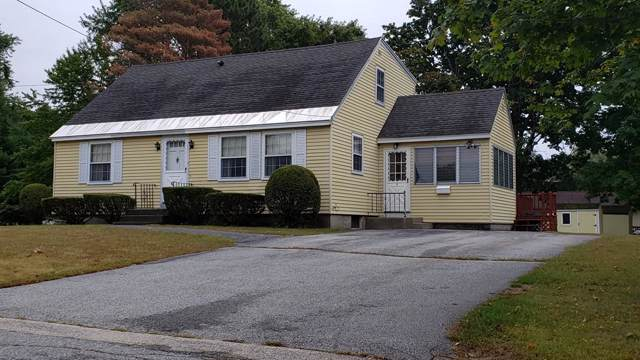9 Claude, Chelmsford, MA 01824 (MLS #72564214) :: Parrott Realty Group