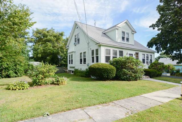 19 Ivernia Rd, Worcester, MA 01606 (MLS #72564254) :: The Muncey Group