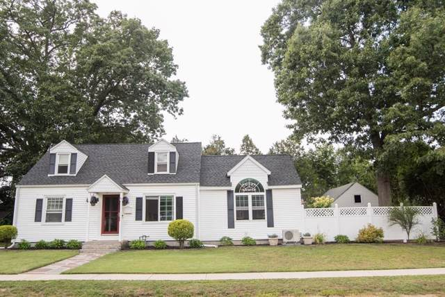 43 Queen Avenue, West Springfield, MA 01089 (MLS #72564258) :: NRG Real Estate Services, Inc.