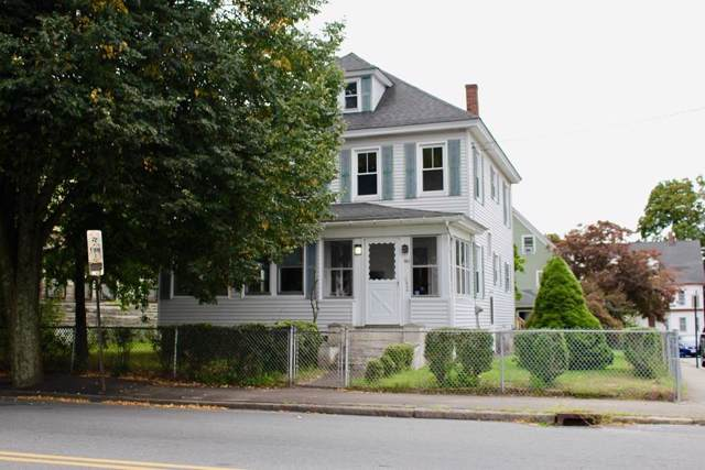 383 High St, Lowell, MA 01852 (MLS #72564288) :: Trust Realty One