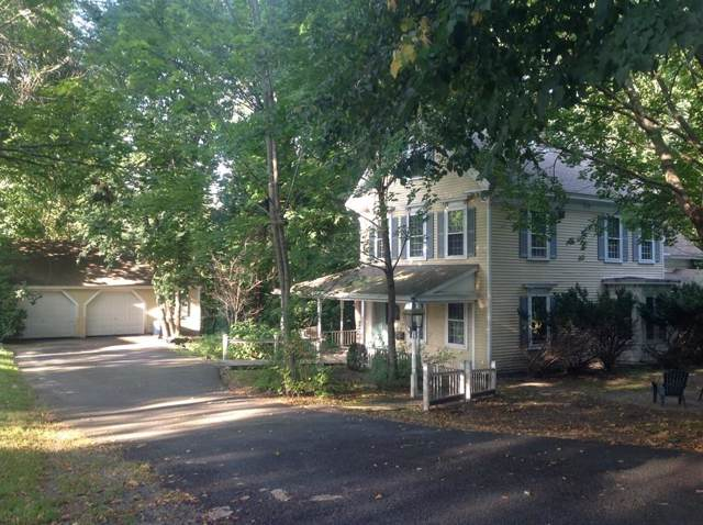 4 Crooked Meadow Ln, Hingham, MA 02043 (MLS #72564295) :: DNA Realty Group