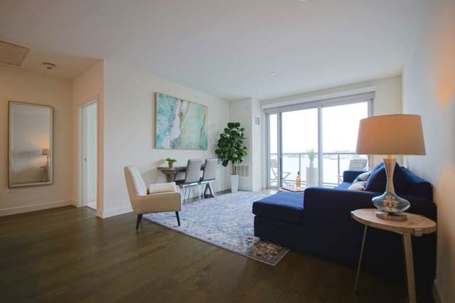 65 Lewis #308, Boston, MA 02128 (MLS #72564296) :: The Russell Realty Group
