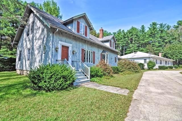 627 West Street, Walpole, MA 02081 (MLS #72564328) :: Primary National Residential Brokerage