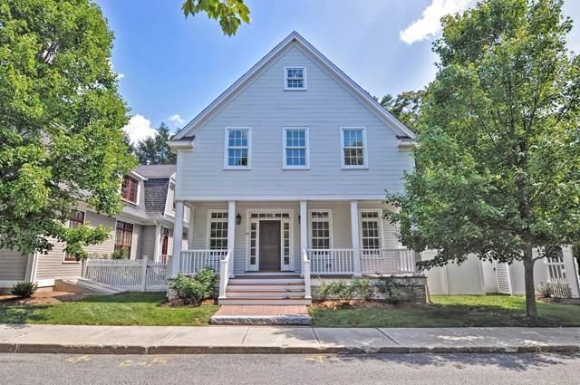 24 Maple Street, Medfield, MA 02052 (MLS #72564332) :: Trust Realty One