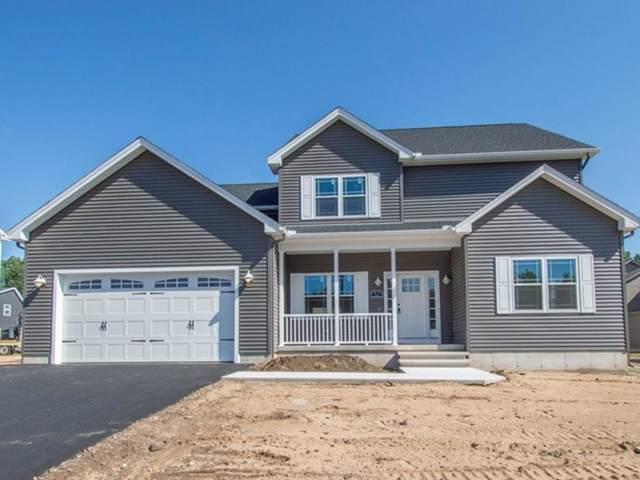 52 Elaine Circle, Springfield, MA 01109 (MLS #72564341) :: NRG Real Estate Services, Inc.