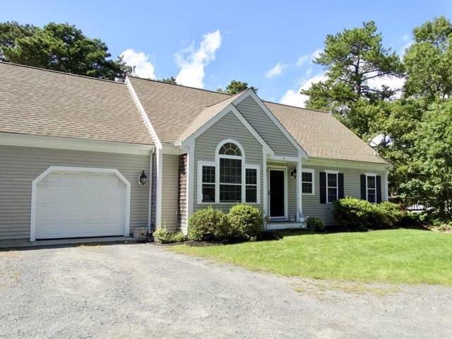 61 Town Brook Rd B, Yarmouth, MA 02673 (MLS #72564372) :: Vanguard Realty