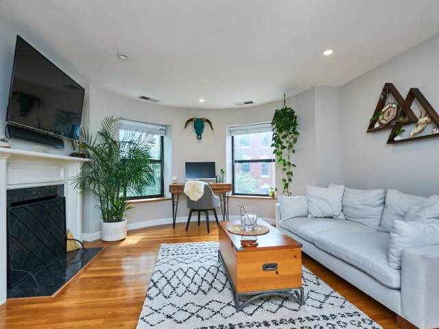 95 Gainsborough St #302, Boston, MA 02115 (MLS #72564388) :: Exit Realty
