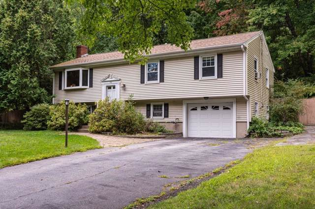 755 Johnson St, North Andover, MA 01845 (MLS #72564401) :: Exit Realty