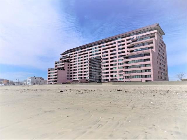 350 Revere Beach Blvd 6C, Revere, MA 02151 (MLS #72564412) :: DNA Realty Group