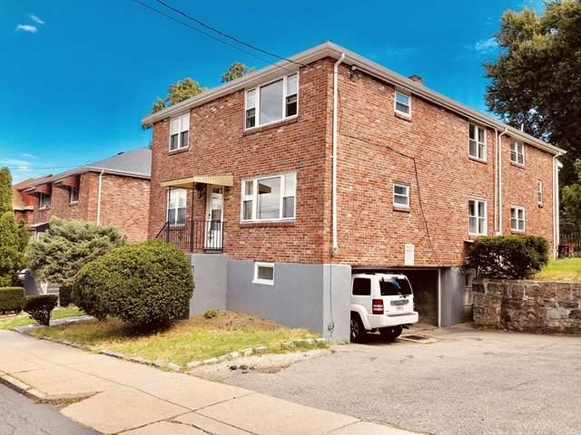 271-273 Corey Rd, Boston, MA 02135 (MLS #72564417) :: Westcott Properties