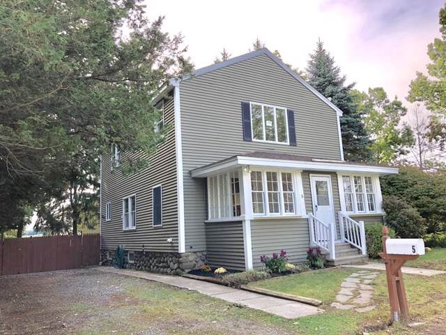 5 Westover Rd, Worcester, MA 01606 (MLS #72564424) :: The Muncey Group