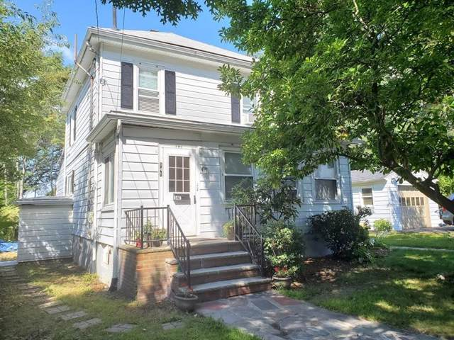 141 Central Ave, Malden, MA 02148 (MLS #72564429) :: Team Patti Brainard