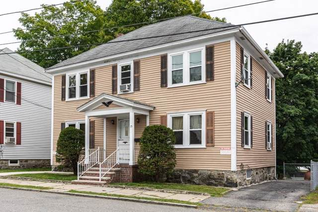 15 6Th Ave, Lowell, MA 01854 (MLS #72564438) :: Parrott Realty Group