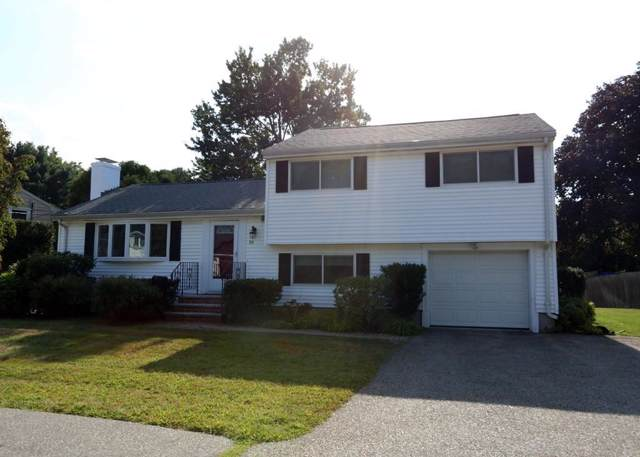 99 Noanett Rd, Needham, MA 02494 (MLS #72564439) :: The Gillach Group