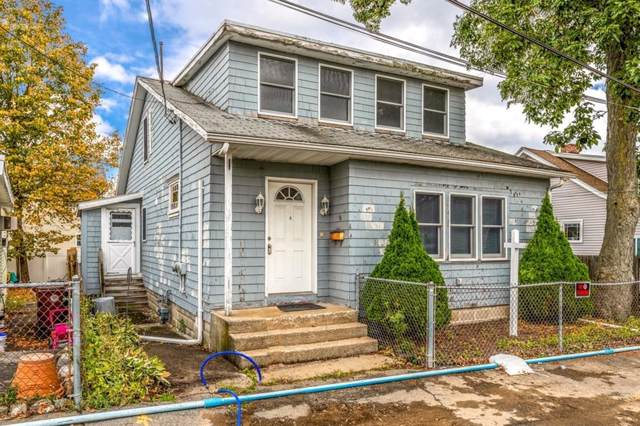 15 Alice Street, Revere, MA 02151 (MLS #72564457) :: DNA Realty Group