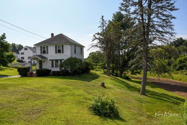 425 Methuen, Dracut, MA 01826 (MLS #72564563) :: Parrott Realty Group