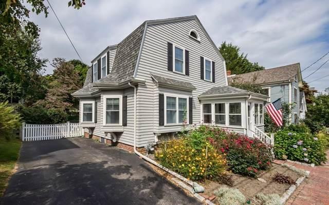 12 Arlington Street, Newburyport, MA 01950 (MLS #72564578) :: Exit Realty