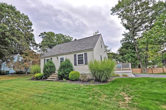 38 Prince St, North Attleboro, MA 02760 (MLS #72564614) :: Anytime Realty