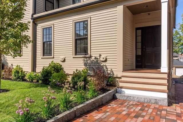 106 High Street A, Newburyport, MA 01950 (MLS #72564618) :: Exit Realty