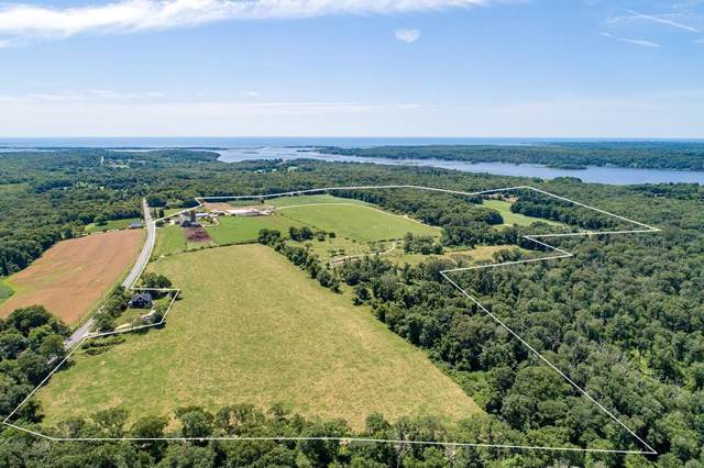 1309 Main Road, Westport, MA 02790 (MLS #72564626) :: Welchman Torrey Real Estate Group