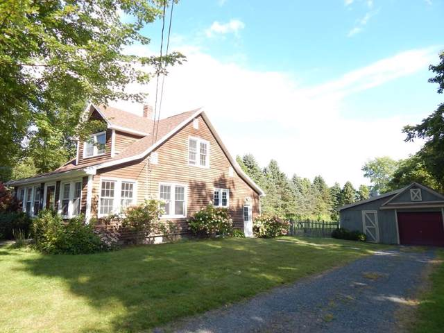 78 Old Amherst Rd, Sunderland, MA 01375 (MLS #72564630) :: The Muncey Group