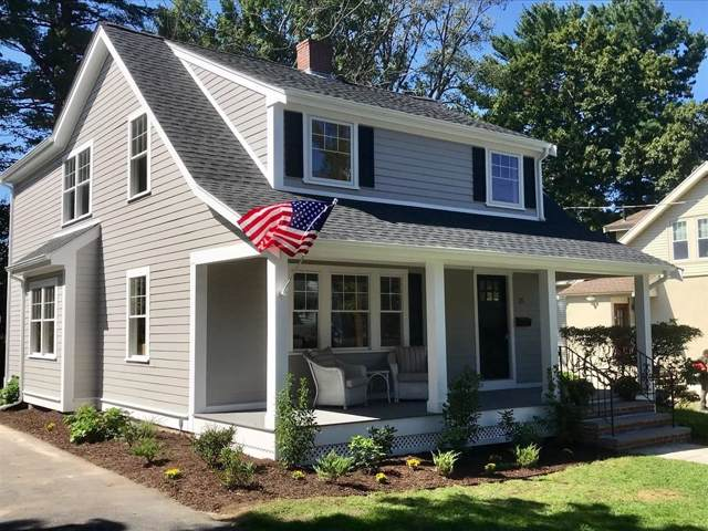 25 Lawton Rd, Needham, MA 02492 (MLS #72564724) :: Trust Realty One