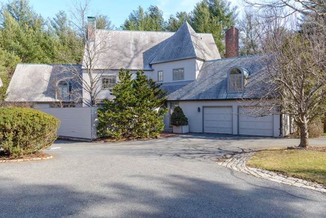 12 Phillips Pond Rd #12, Natick, MA 01760 (MLS #72564744) :: Trust Realty One