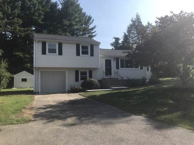 1 Mckinley Ave, Walpole, MA 02081 (MLS #72564756) :: Primary National Residential Brokerage