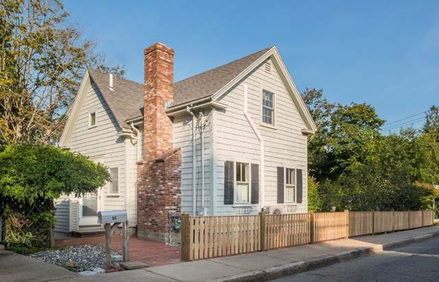 64 Pleasant St, Plymouth, MA 02360 (MLS #72564764) :: Team Patti Brainard