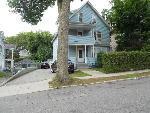 31 Sachem St, Springfield, MA 01108 (MLS #72564771) :: The Russell Realty Group