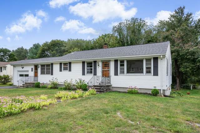 36 Airport Rd, Grafton, MA 01536 (MLS #72564781) :: Exit Realty