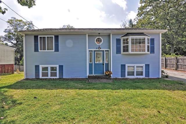 154 Lower Gore Rd, Webster, MA 01570 (MLS #72564791) :: Anytime Realty
