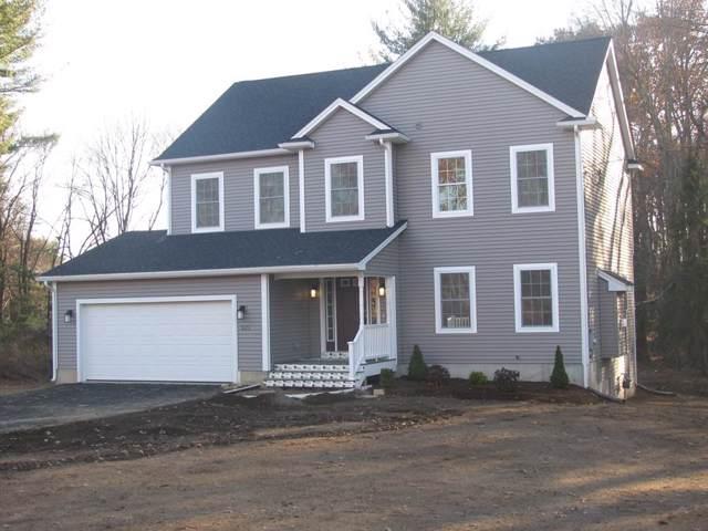 145 Porter Road, East Longmeadow, MA 01028 (MLS #72564798) :: NRG Real Estate Services, Inc.