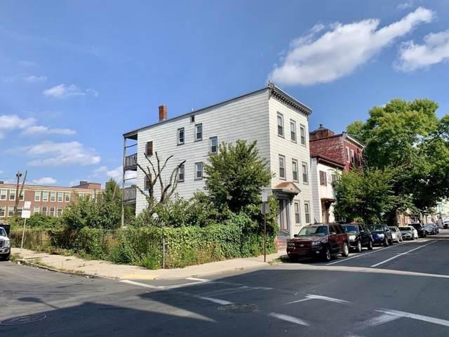 226-230 Maverick Street, Boston, MA 02128 (MLS #72564808) :: The Russell Realty Group