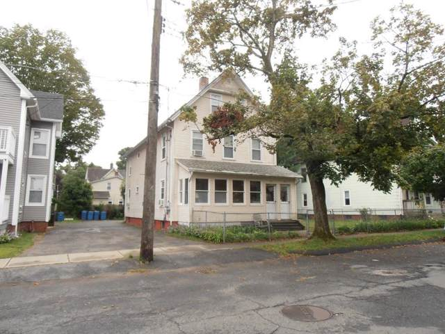 45 High St, West Springfield, MA 01089 (MLS #72564822) :: NRG Real Estate Services, Inc.