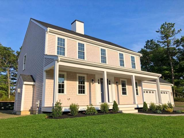 35 Stone Gate Drive, Plymouth, MA 02360 (MLS #72564862) :: Trust Realty One