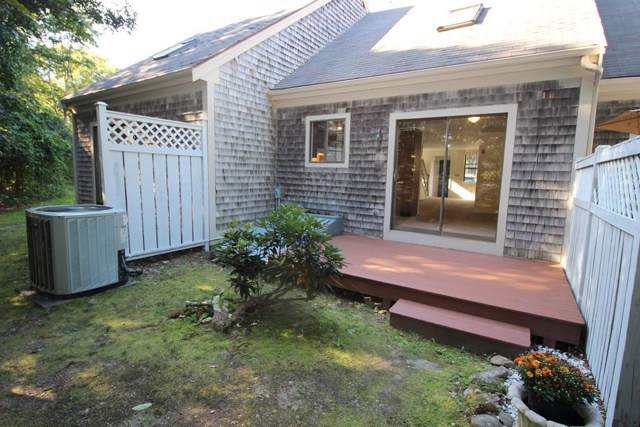 1160 Phinneys Ln 3C, Barnstable, MA 02632 (MLS #72564929) :: Spectrum Real Estate Consultants