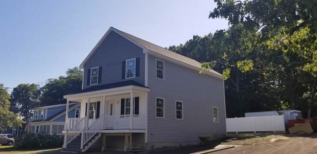 28 Nassua Street #28, Dracut, MA 01826 (MLS #72564933) :: Parrott Realty Group