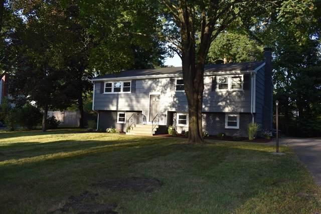 21 Farrington Street, Stoughton, MA 02072 (MLS #72564950) :: Primary National Residential Brokerage