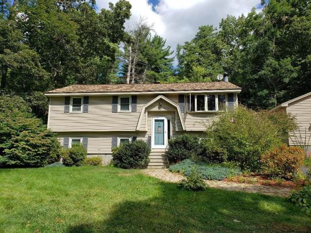 109 Wallace Hill #0, Townsend, MA 01469 (MLS #72564962) :: Conway Cityside