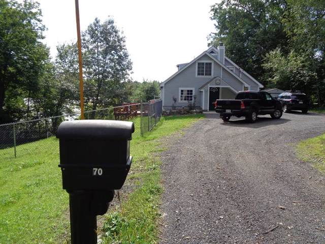 70 Rondeau Rd, Holden, MA 01522 (MLS #72564968) :: Vanguard Realty