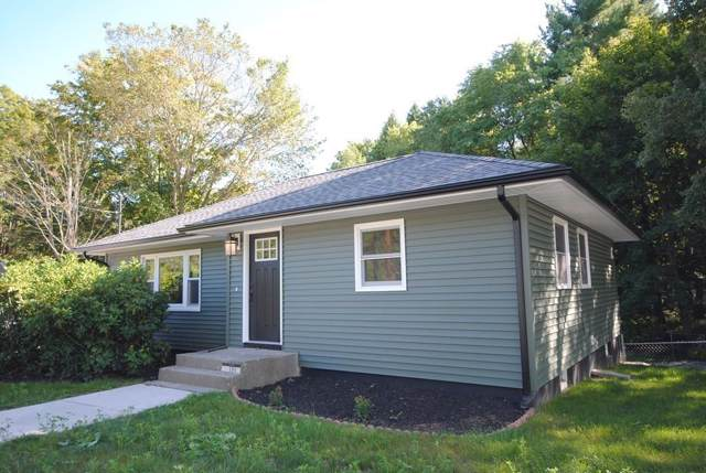 195 Sutton St, Northbridge, MA 01534 (MLS #72564979) :: Kinlin Grover Real Estate