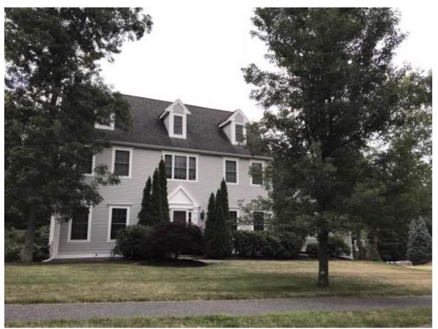 11 Fiddle Neck Ln, Southborough, MA 01772 (MLS #72564983) :: Trust Realty One
