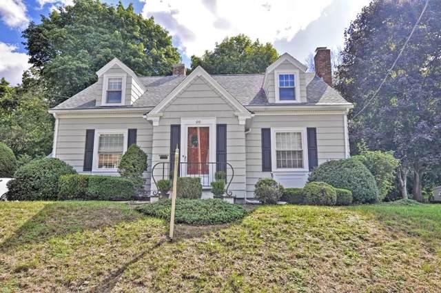 96 White Pkwy, North Smithfield, RI 02896 (MLS #72565011) :: Spectrum Real Estate Consultants